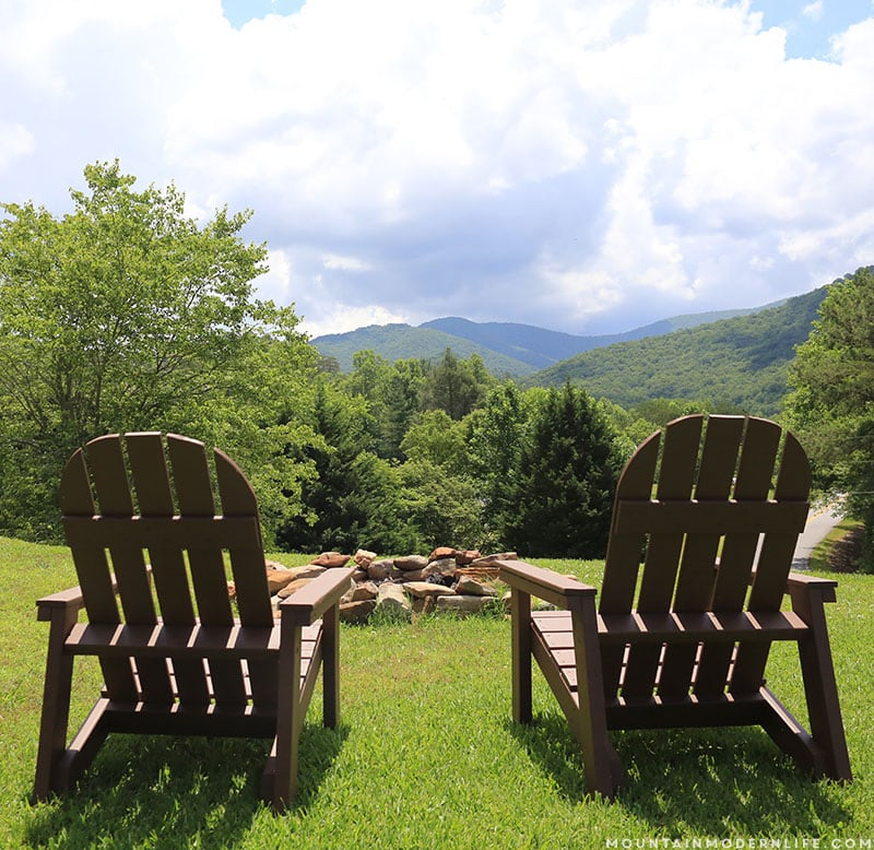 Looking for an RV Park nestled in the Blue Ridge Mountains of Northern Georgia? If so, make sure to check out Mountain View Campground!