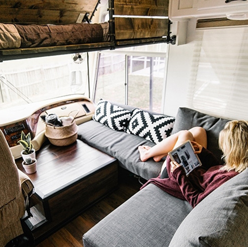RV Reno from This Little Adventure