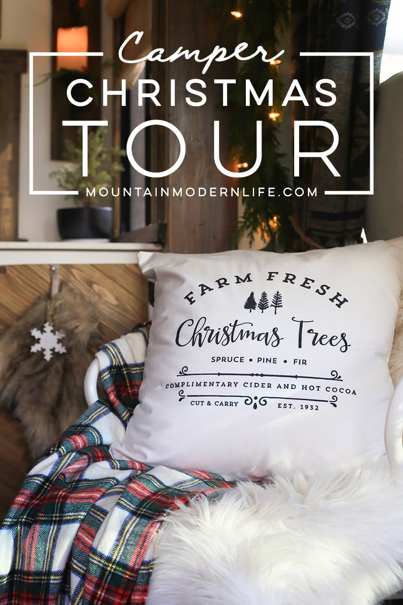 RV Christmas Tour