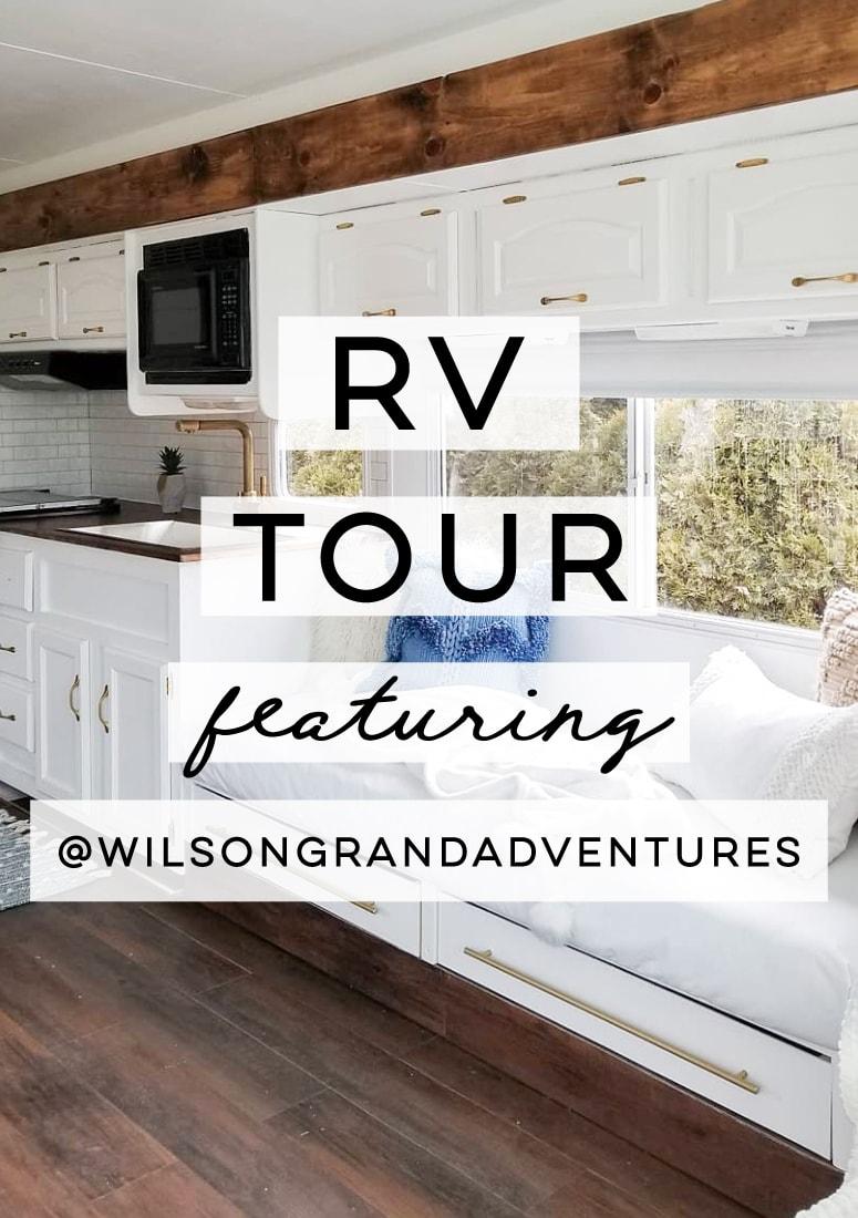 A-Class RV Reno