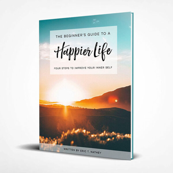 the eBook A Beginner's Guide to a Happier Life