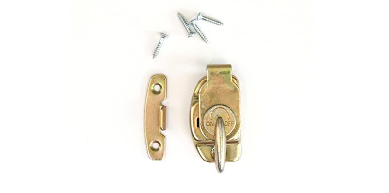 Table locks