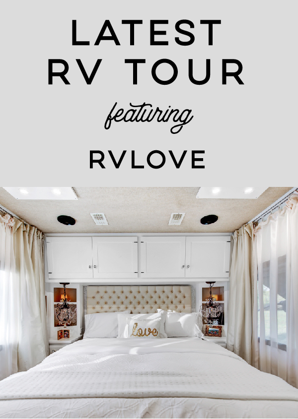 Latest RV Tour