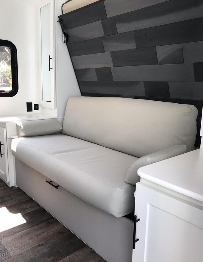 Modern RV Renovation