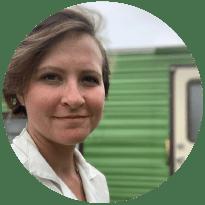 Elizabeth Swing of Quest Camper Renovations